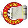 1800 Radiator