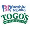 Baskin Robbins/Togos